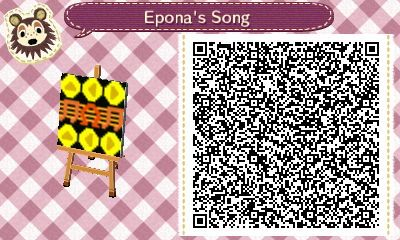 Ocarina of Time: Epona's Song