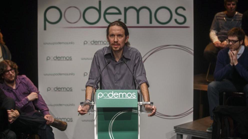 La pseudociencia intenta colarse en Podemos