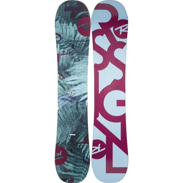 Rossignol Meraki Snowboard - Womens 2019