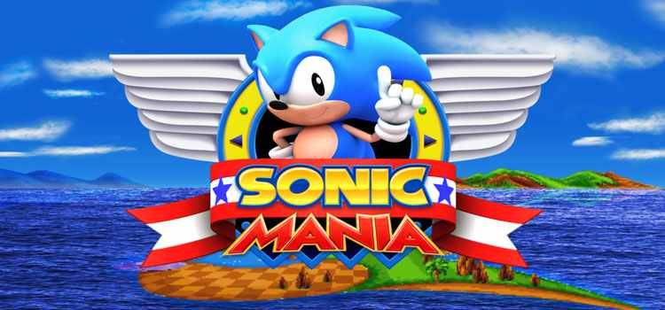 Pin by Panda on SONIC & Friends | Sonic mania, Free games, Ps4