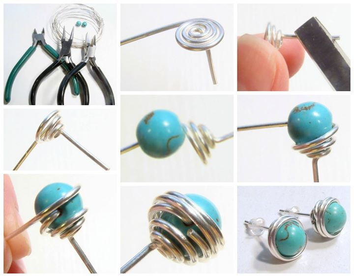 How To Keep Your Old Jewelry Looking Like New Diy Wire Jewelry