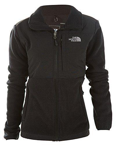 f3e2fca82426  deal The North Face Denali Womens Fleece Jacket 2012 – Recycled TNF Black ( Medium