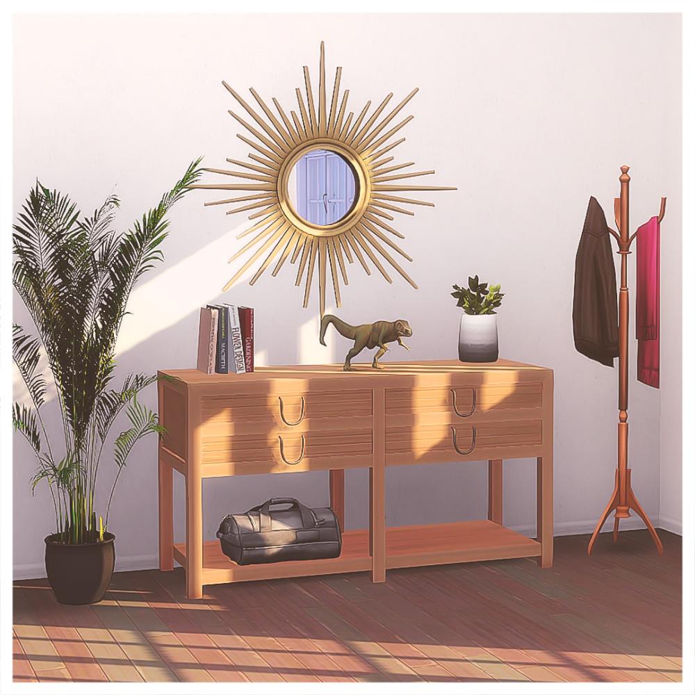 Kiwisim4 in 2020 | Home decor, Furniture, Sims 4 custom ...