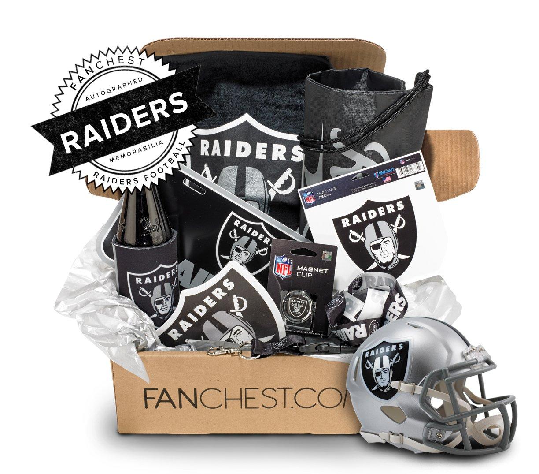 sports shoes 0f026 08a1f Raiders Memorabilia FANCHEST 2 - Marcus Allen - $210 ...