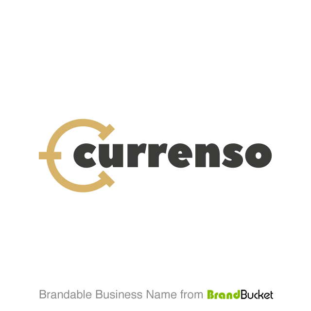 Currenso com | Trade company names | Company names, Business
