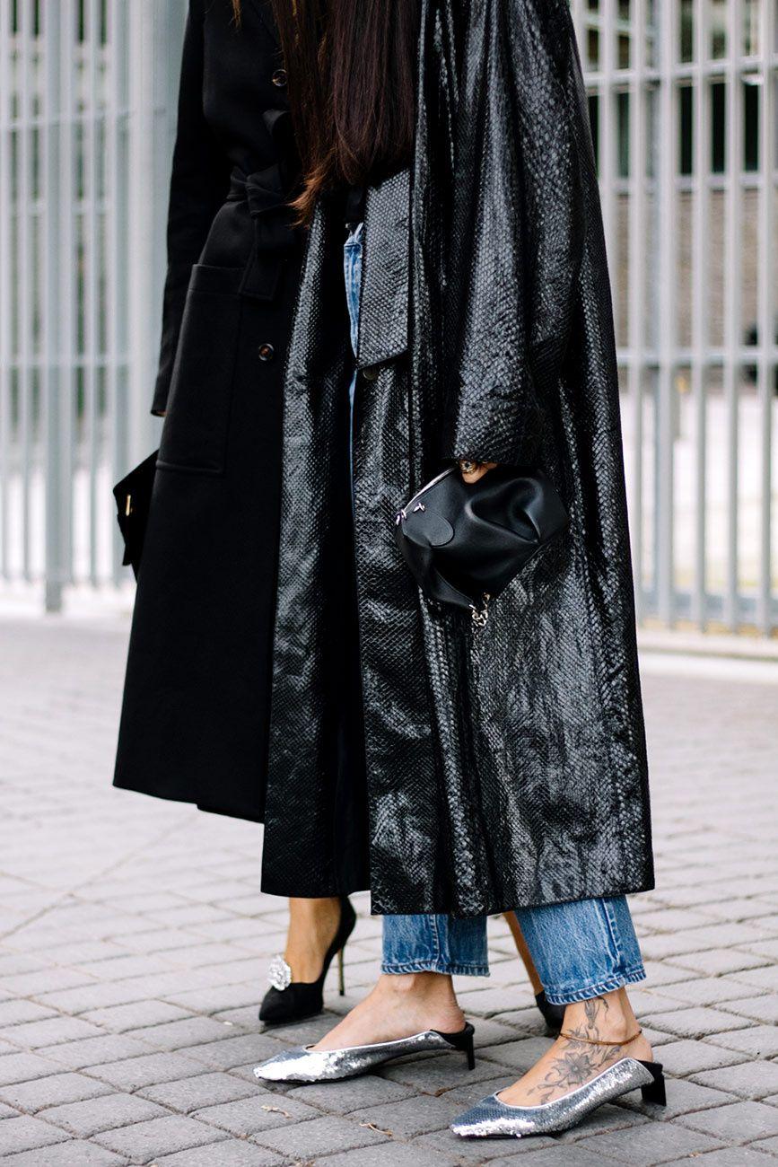 Street Style Paris Fashion Week Primavera Verano 2017 | Galería de fotos 31 de 128 | VOGUE
