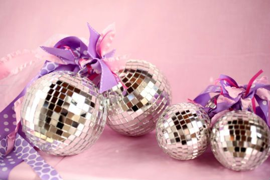 Disco Ball Party Decorations Party Like A Rockstar  Party Time  Pinterest  Disco Ball