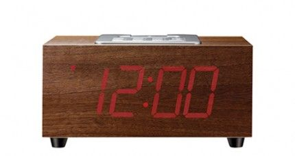Clock Radio/docking Station | Arthur U0026 Martha   Interior Style For Less