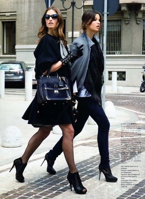 Street luxe tumblr