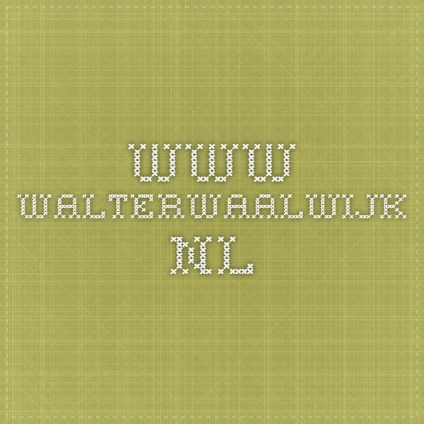 www.walterwaalwijk.nl