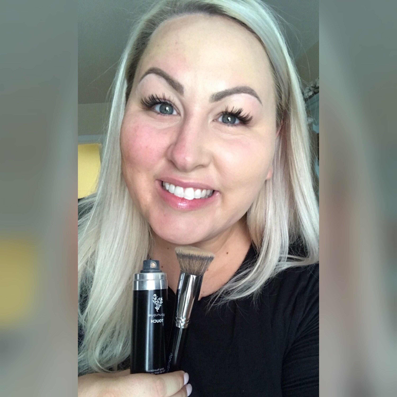Pin By Amy Davidson On Bluegrass Beauty Spray Foundation