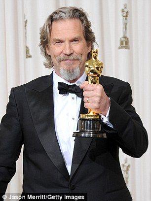 """Best Actor 2009- """"Crazy Heart"""""""