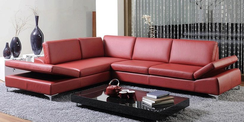 Cozy Sectional Sofas | Sofa Design Ideas | Pinterest
