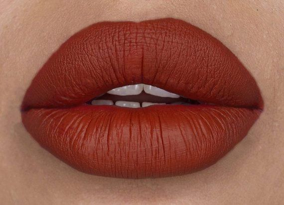 Long Lasting Silky Smooth Liquid Lipstick Goes On Like A Gloss