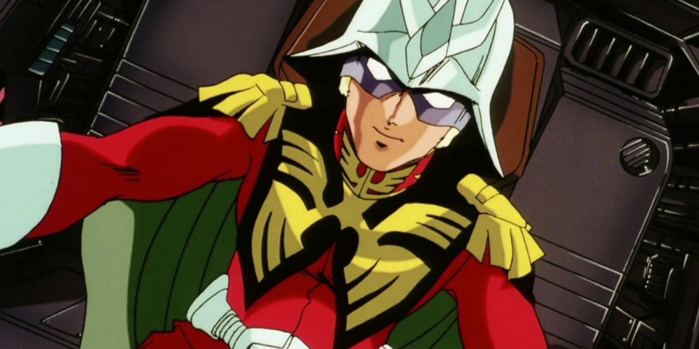 Mobile Suit Gundam 10 Things Only True Fans Know About