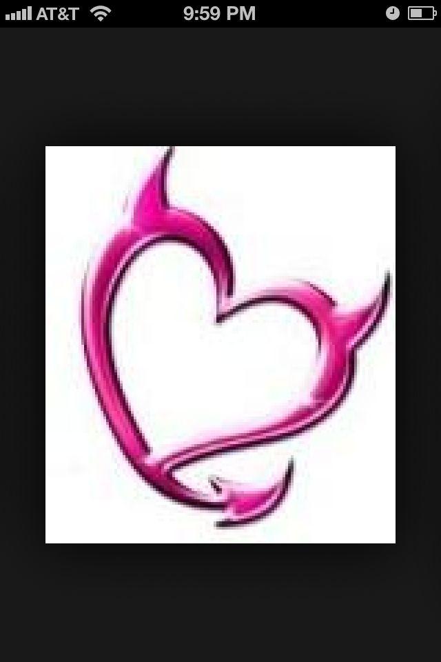 bad girls club heart tattoo wwwpixsharkcom images