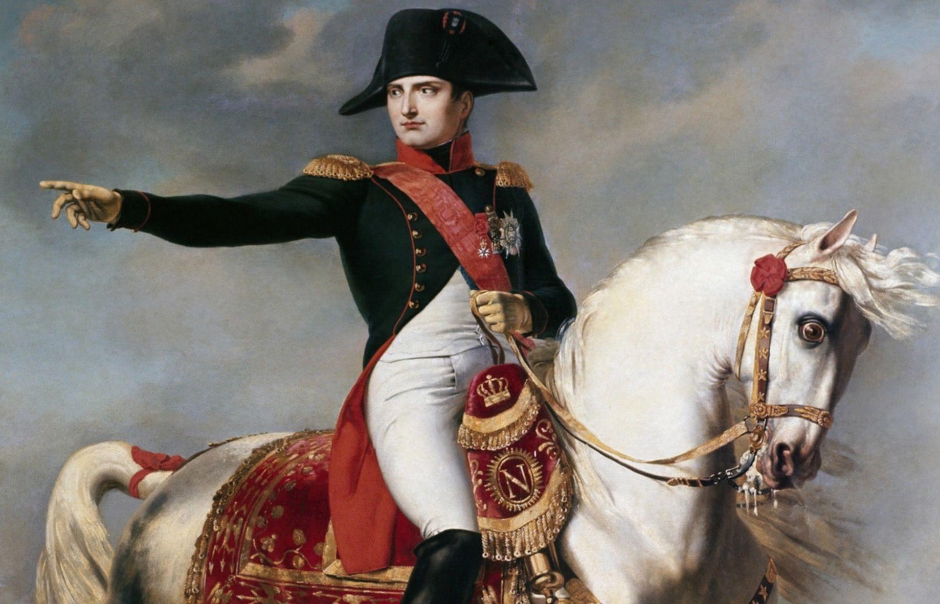 Napoleonen Frantzia