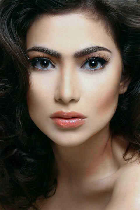 Иранки девушки фото красивые