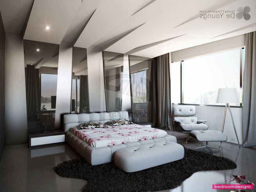 Inspiring Decoration For Luxury Pop False Ceiling Designs For Bedroom Interior Http Www