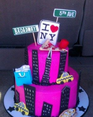 Birthday Cake New Ideas BirthdayCakes httpifttt2DMao8b
