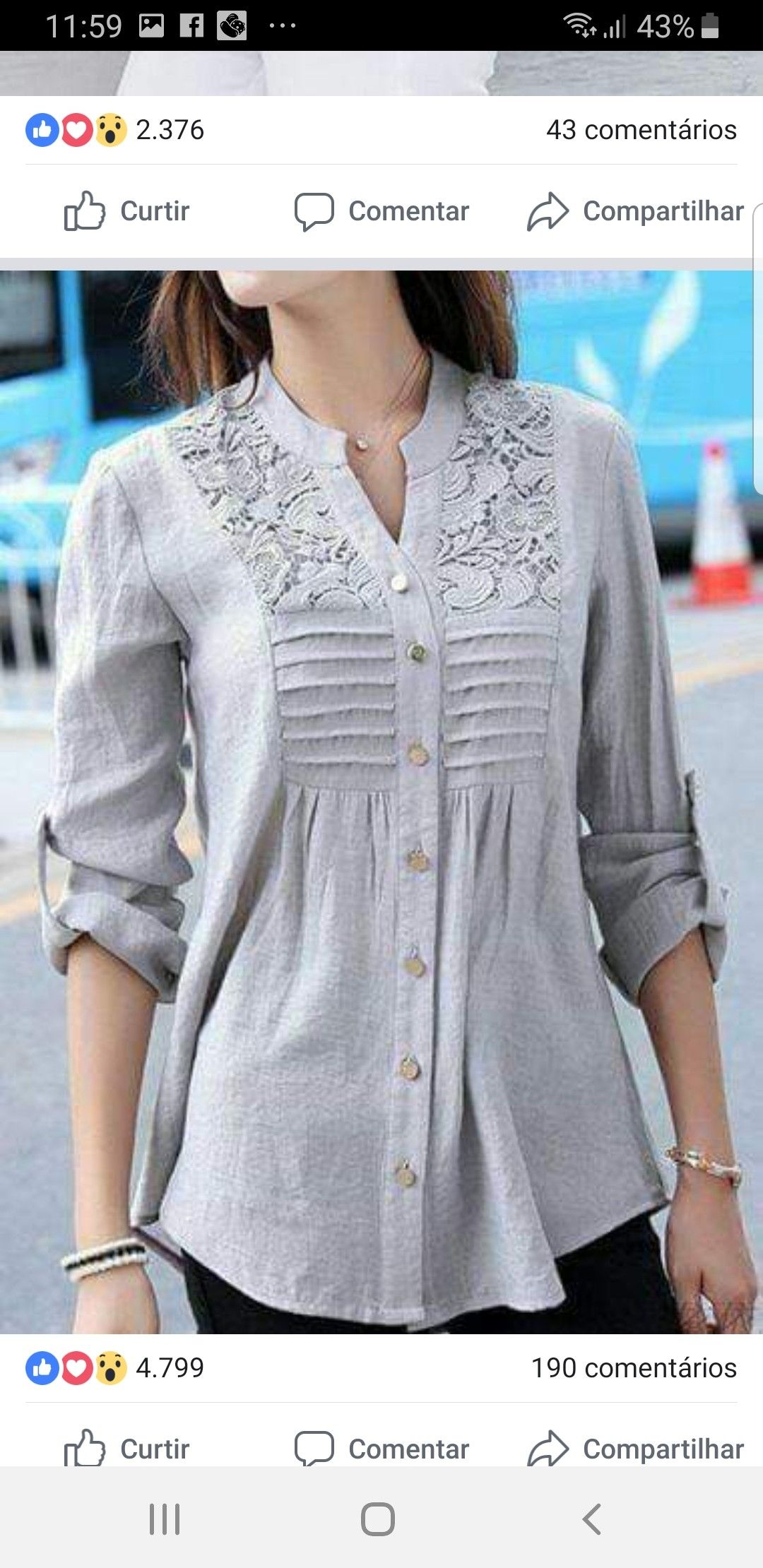 Womens Print Long Puff Sleeve Turtle Neck Pullover Top Shirt Blouse Wholesale