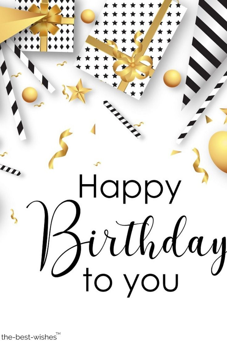 The Best Happy Birthday Wishes Messages And Quotes Happy Birthday Male Friend Happy Birthday Man Birthday Wishes Greeting Cards