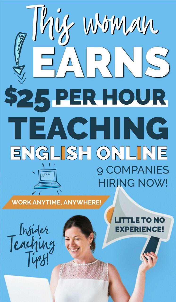 Teach online Teaching english online, Teaching english