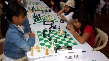 Semifinales para nacional de Ajedrez se jugarán en Zipaquirá