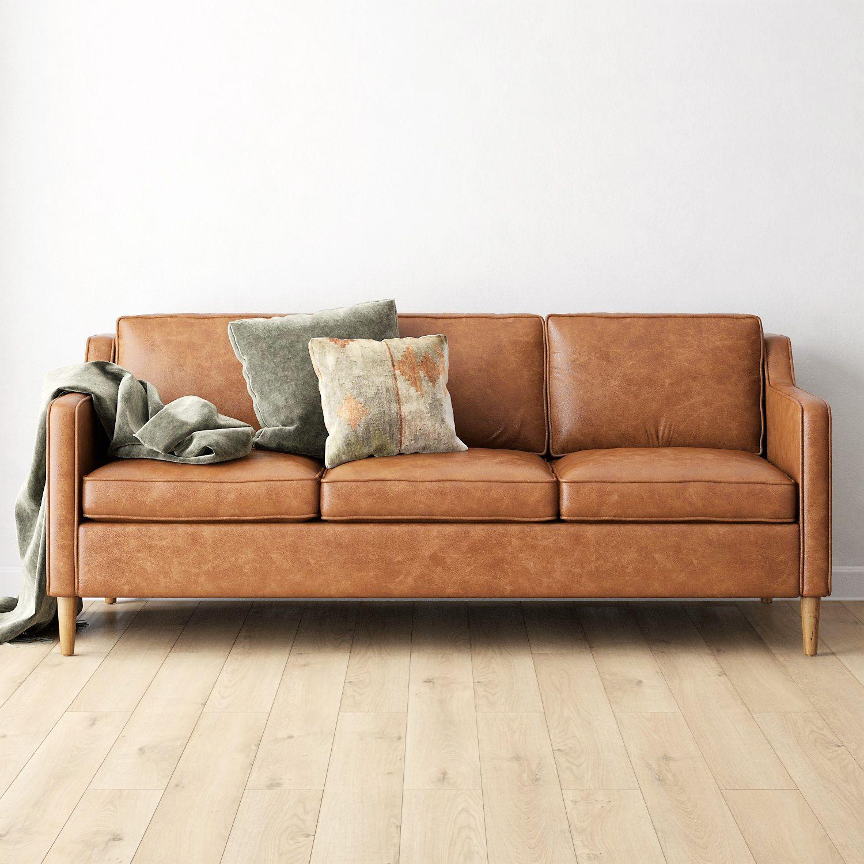 3D Model / West Elm / Hamilton Sofa Hamilton sofa, Sofa