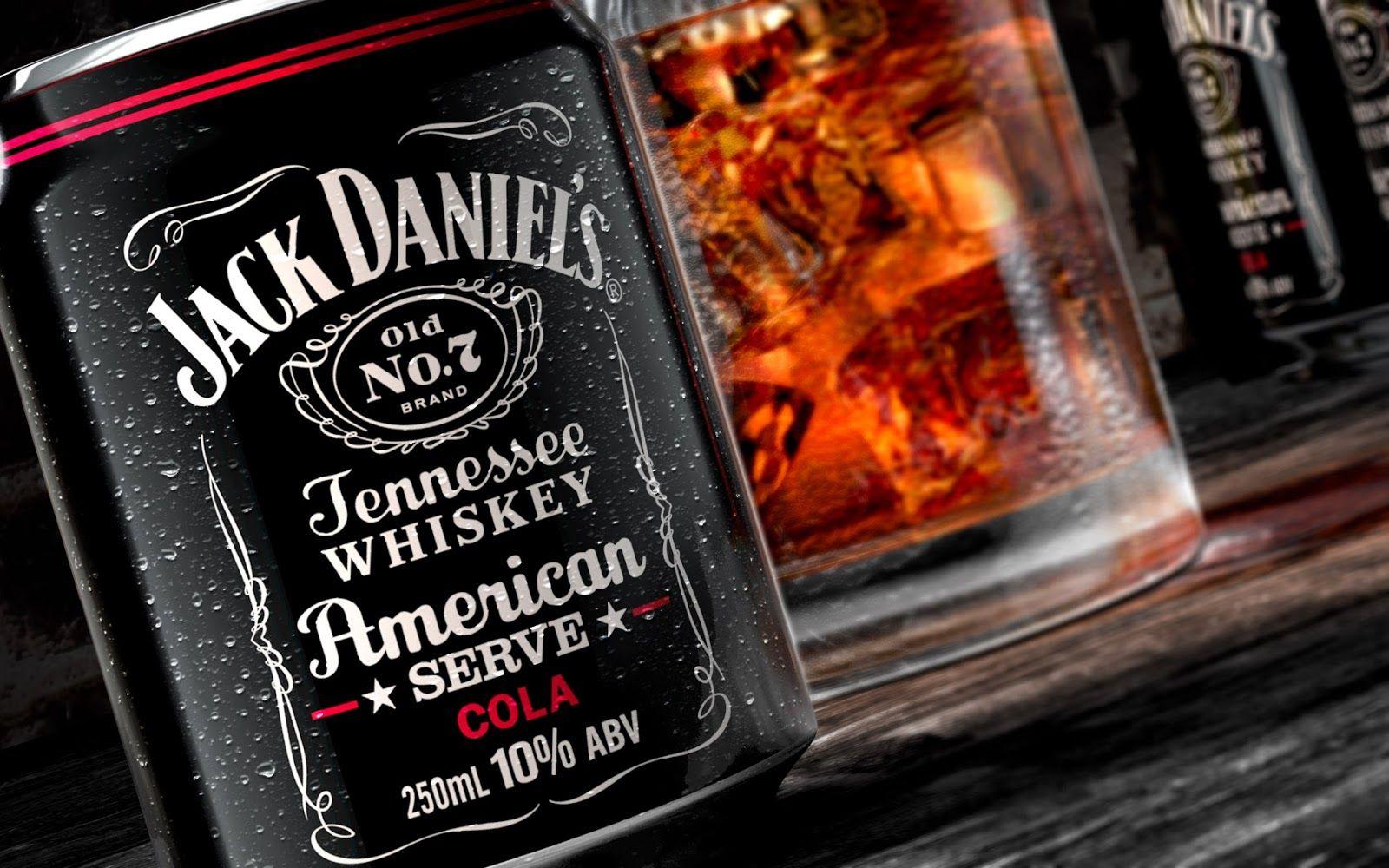 Jack Daniel S American Serve Jack Daniels Jack Brand Packaging