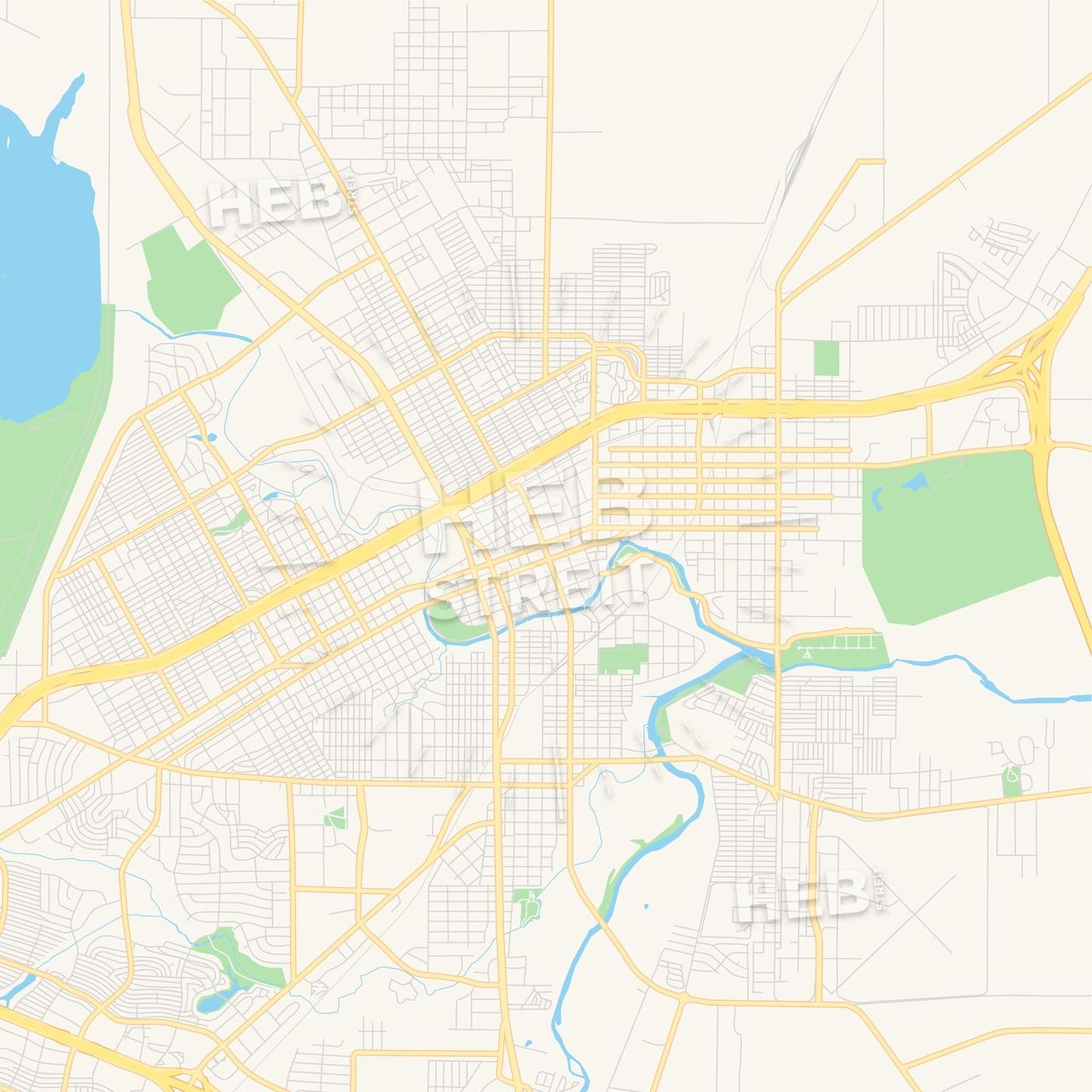Empty vector map of San Angelo, Texas, USA | Maps Vector ... on snyder texas map, st. hedwig texas map, denton texas map, eagle pass texas map, stephenville texas map, new braunsfels texas map, fort smith texas map, wichita falls texas map, marble falls texas map, ballinger texas map, abilene texas map, laredo texas map, pasco texas map, lake texana texas map, fort concho texas map, galveston texas map, houston texas map, nw san antonio texas map, texas county map, deming texas map,