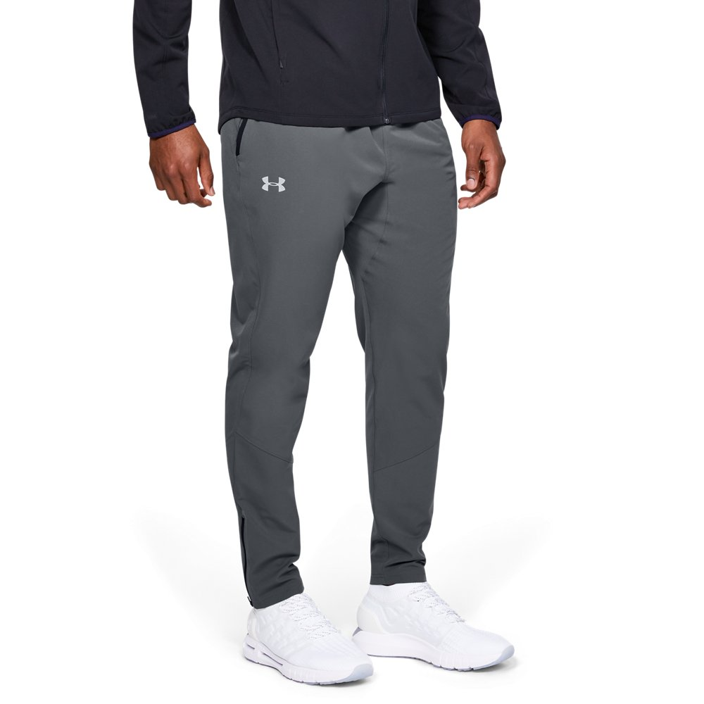 inercia limpiar longitud  Men's UA Storm Launch 2.0 Pants | Under armour men, Running pants, Mens  fitness