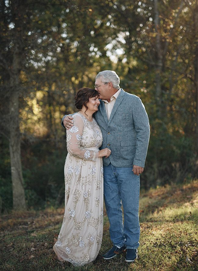 30 Years of Marriage Campfire Celebration - Inspired By
