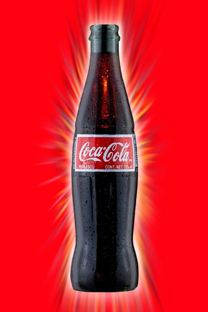 Coca Cola by Scott Whitten on 500px