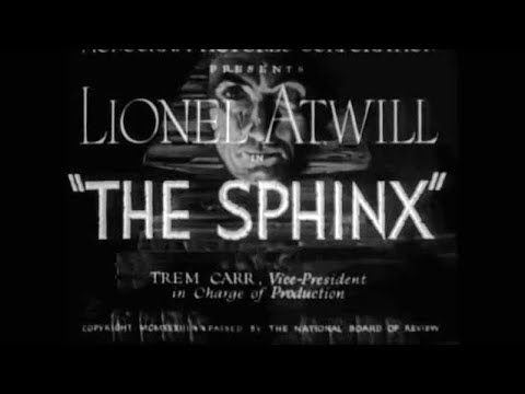 Download The Sphinx Full-Movie Free