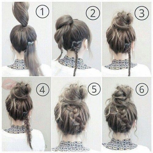 Image Shared By A Potterhead Find Images And Videos About Hairstyle On We Heart It The App To Get Lost In Hair Styles Medium Hair Styles Long Hair Styles