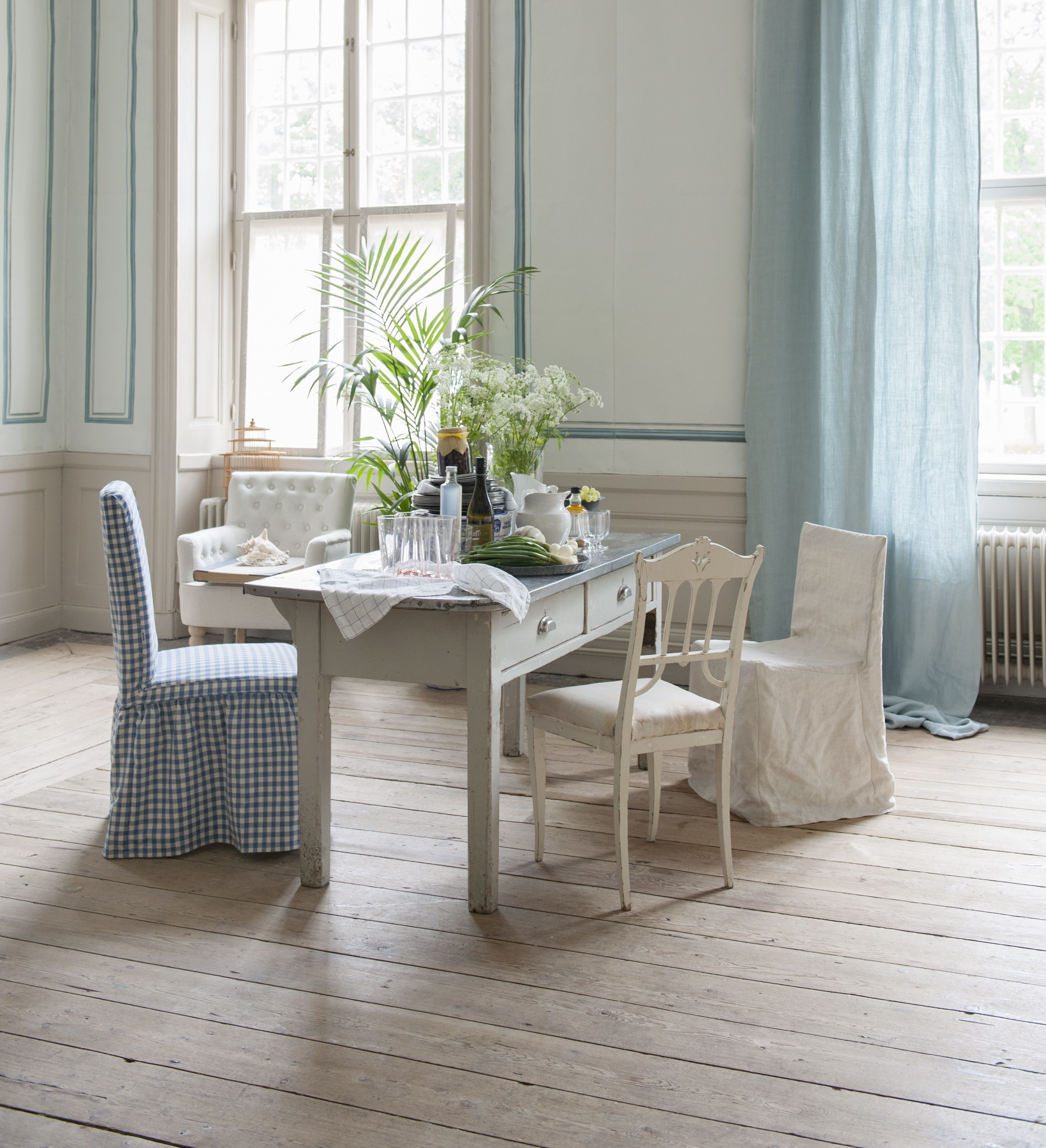 Curtains Coming To Bemzcurtain With Rod Pocket In Brera Lino Brilliant Large Dining Room Chair Covers 2018