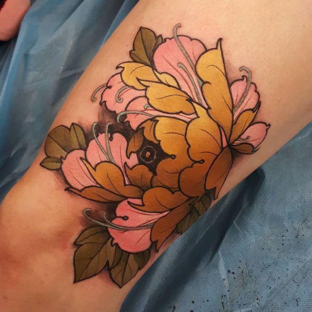 Instagram post by elliott wells elliottjwells tatou pinterest - Dessin du genou ...