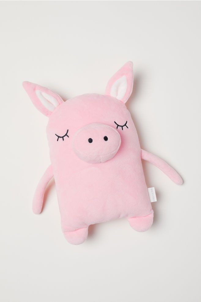 Photo of Soft Toy – Pink/pig – Home All   H&M US