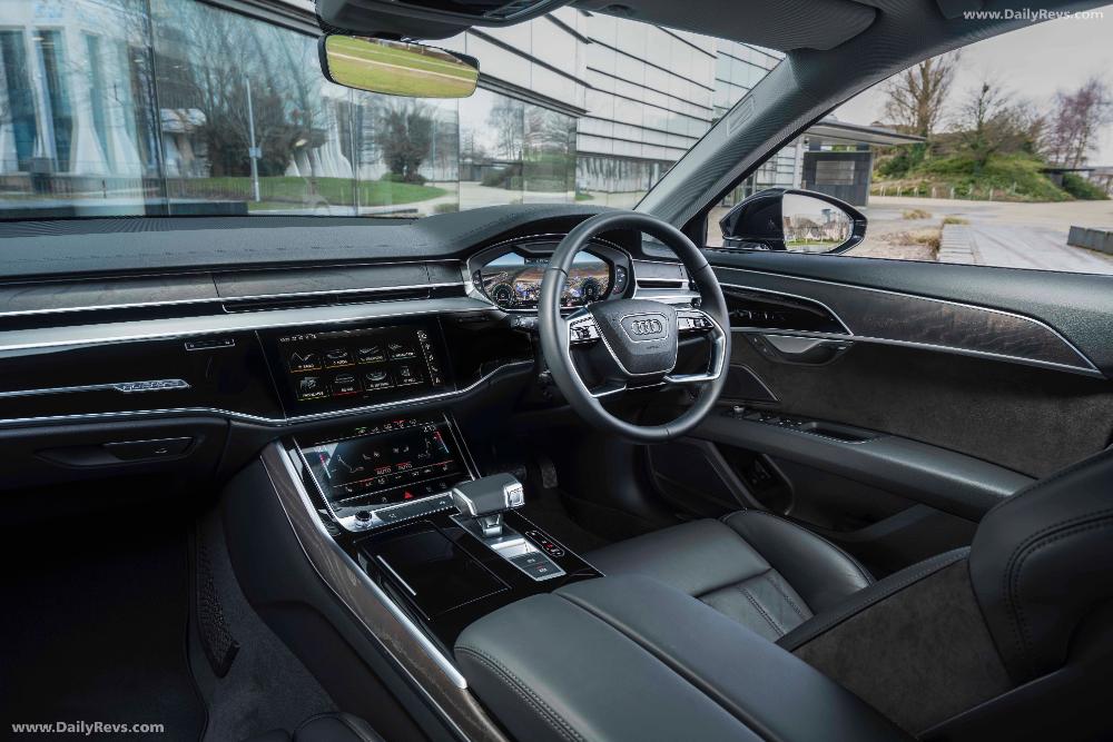2020 Audi A8 L Uk Dailyrevs Com In 2020 Audi A8 Audi Audi A7 Sportback