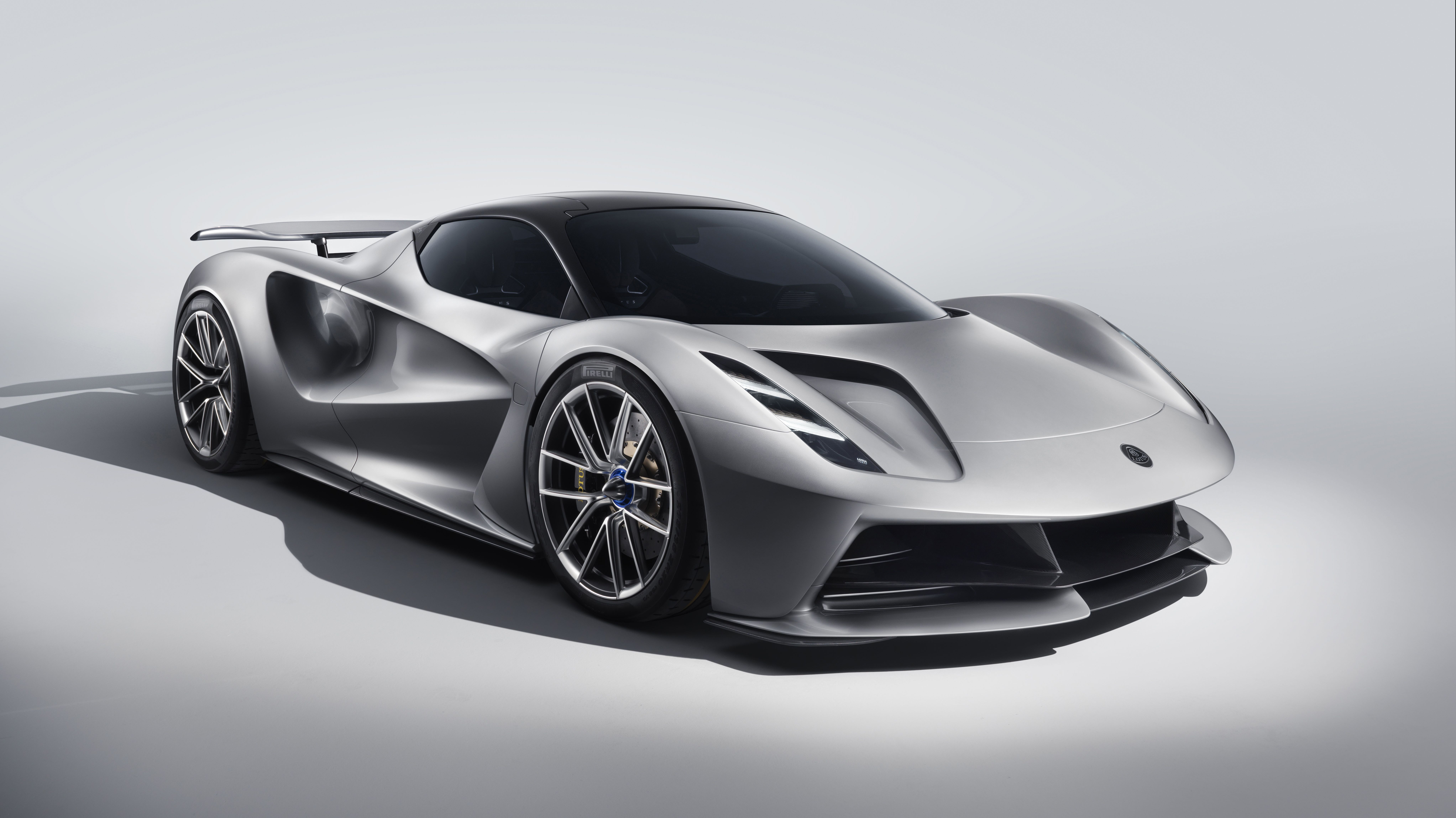 Did Lotus Just Rewrite The Book On All Electric Supercars With The 2020 Evija Coche Electrico Superdeportivos Fotos De Autos