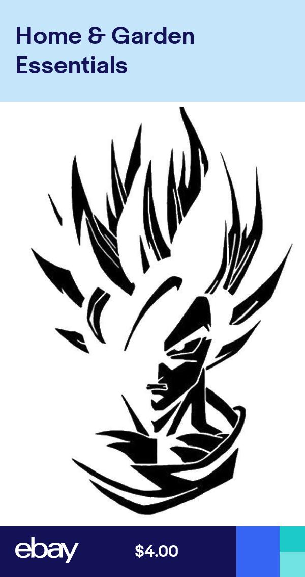 Son Goku Ultra Instinct Son Goku Tattoo Geometrisches