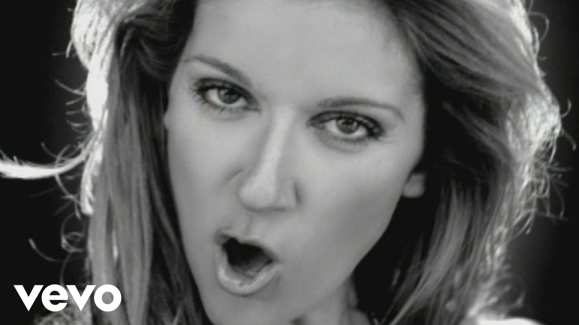 Celine Dion I Drove All Night Official Video Celine Dion Celine Dion Videos Drive All Night
