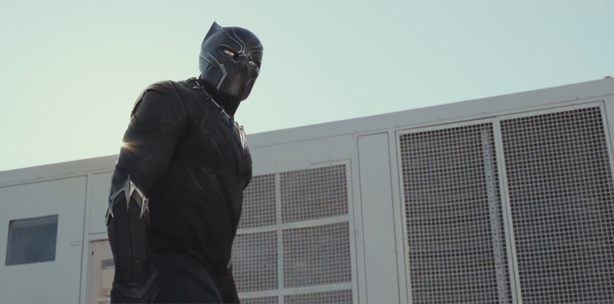 Chadwick Boseman Teases Black Panther's Role In 'Captain America: Civil War' And The Fate Of His Father...