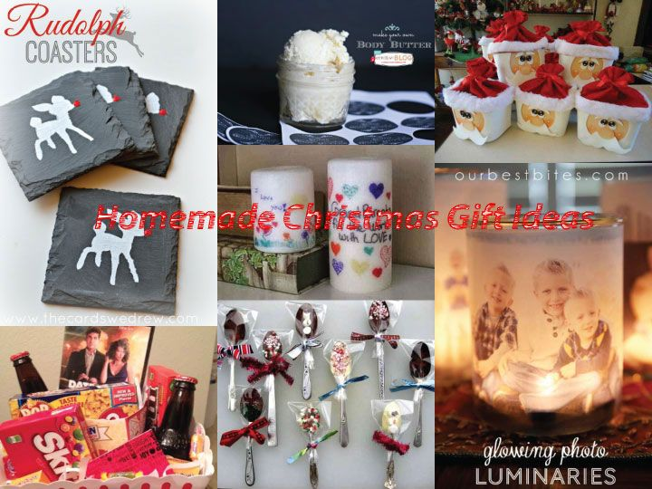 Personlized Christmas Gifts