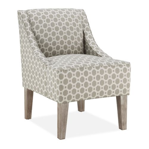 167 Found It At Joss Main Prescott Accent Chair With Images