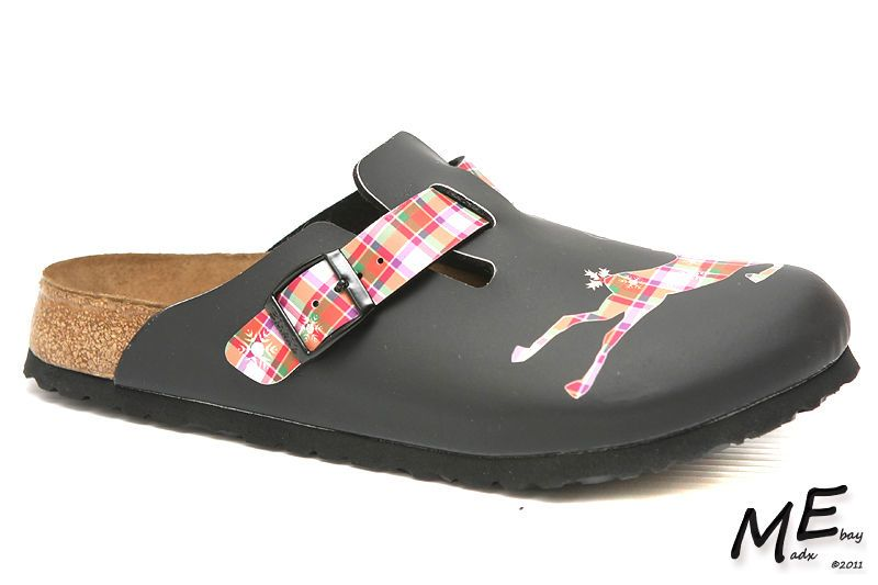 5b6b52f77e36 New Birkenstock Woodby Women Shoes Sandals Size - US 7