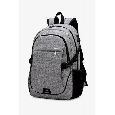 Leisure Business Laptop Computer Backpack for Men  3e532d5c7e8fc