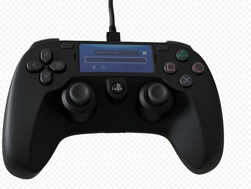 Ps5 Controller Png Image Citypng Png Images Png Control