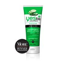 Yes To Carrots™ | Yes to Cucumbers Hypoallergenic Body Lotion